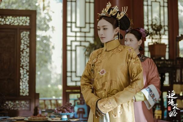 Nhung-Bo-Phim-Trung-Quoc-Hay-Nhat-nam-2018-trieu-view-Dien-Hi-Cong-Luoc