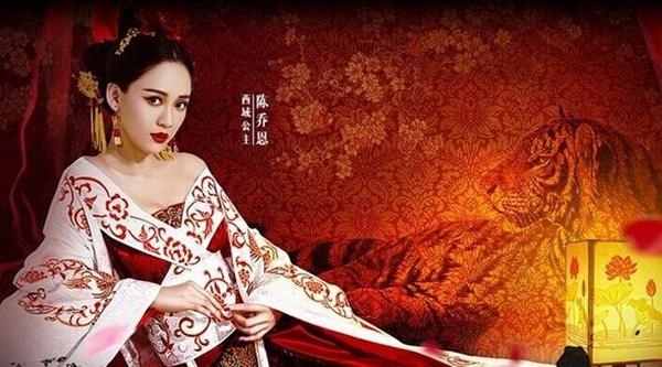 Phim-Co-Trang-Trung-Quoc-Moi-Nhat-nam-2018-Doc-Co-Hoang-Hau