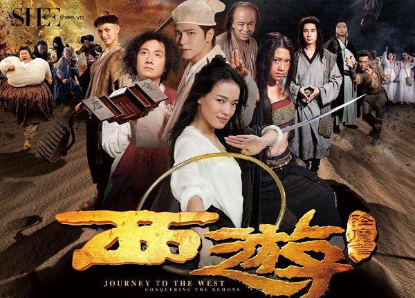 Phim-le-Trung-Quoc-Hay-Nhat-Hien-Nay-Tay-Du-Ky-Moi-tinh-ngoai-truyen