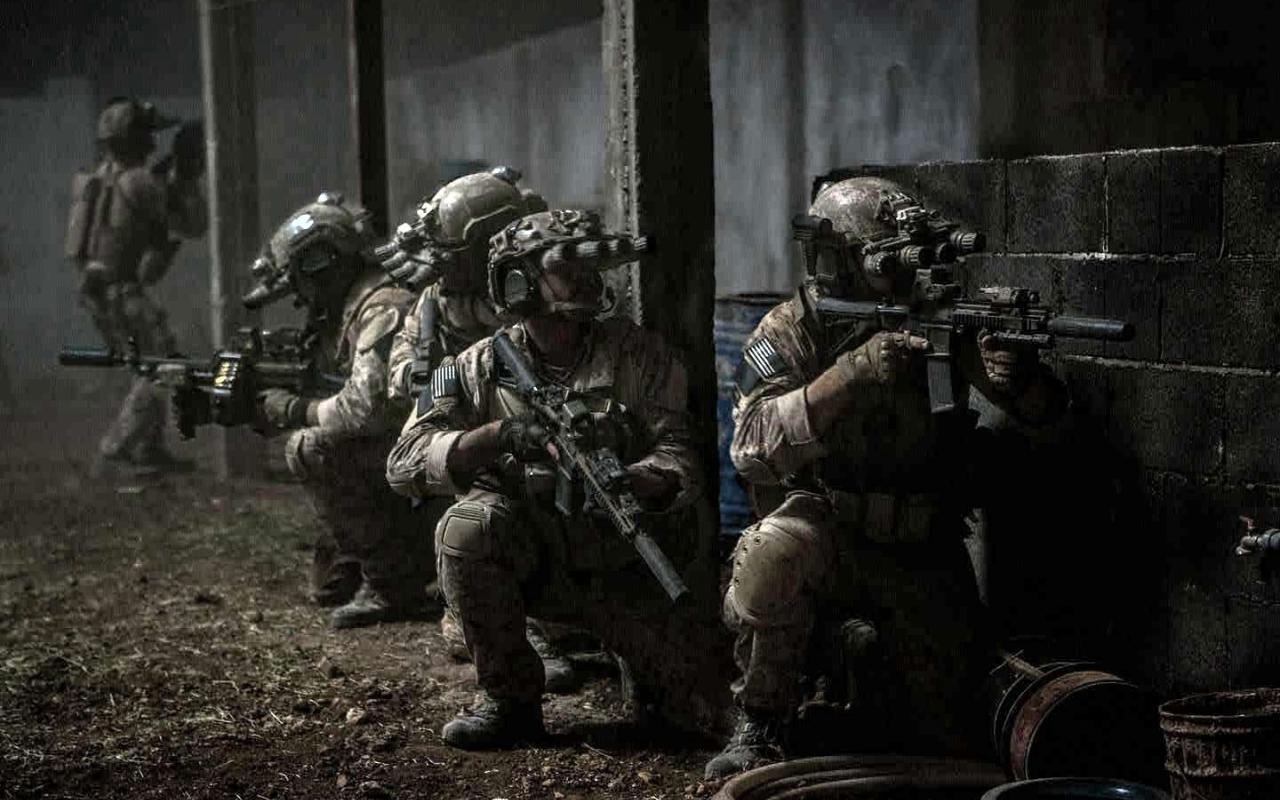 Những bộ phim chiến tranh hay