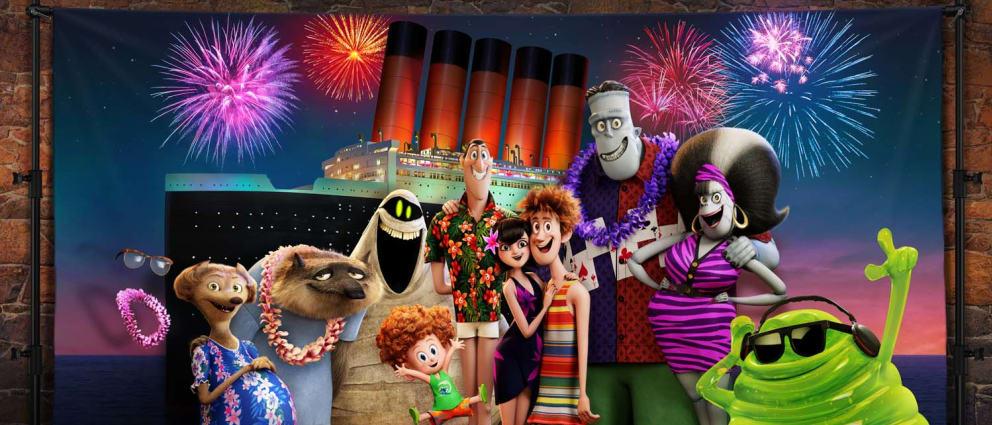 Phim hoạt hình hay nhất