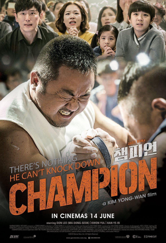 Phim Hàn Quốc chiếu rạp mới nhất