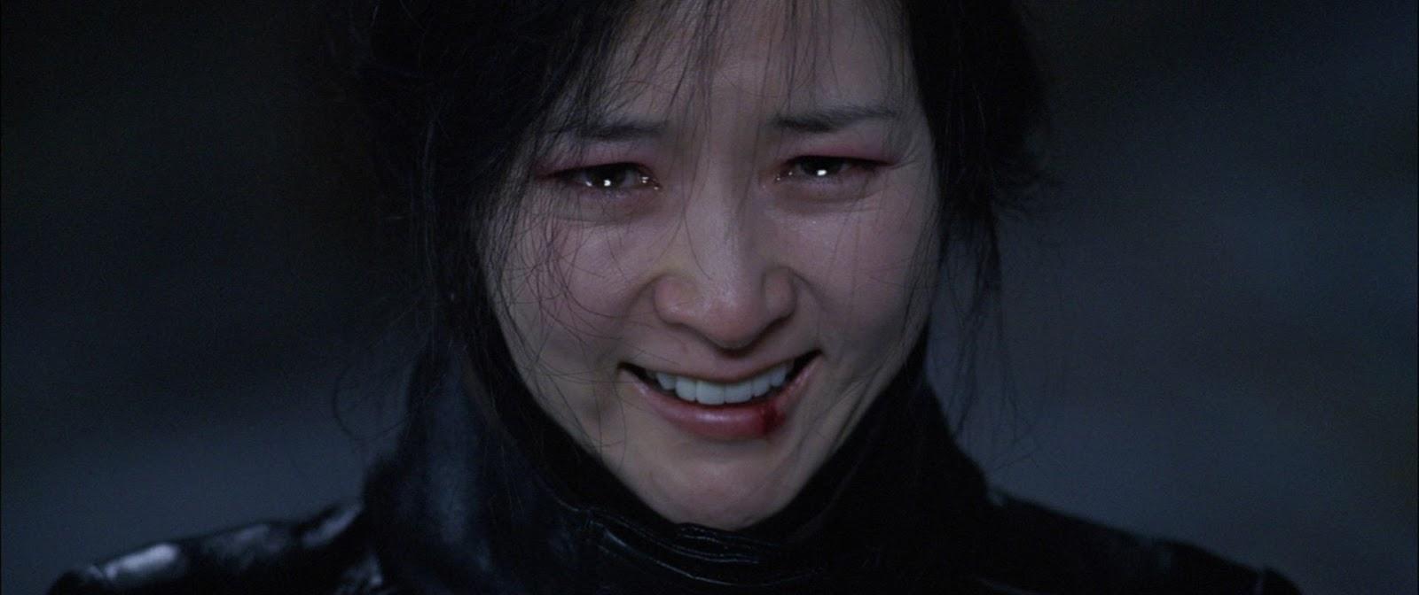 Phim hình sự Hàn Quốc hay nhất