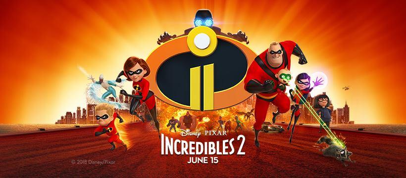 Phim hoạt hình siêu anh hùng hay nhất