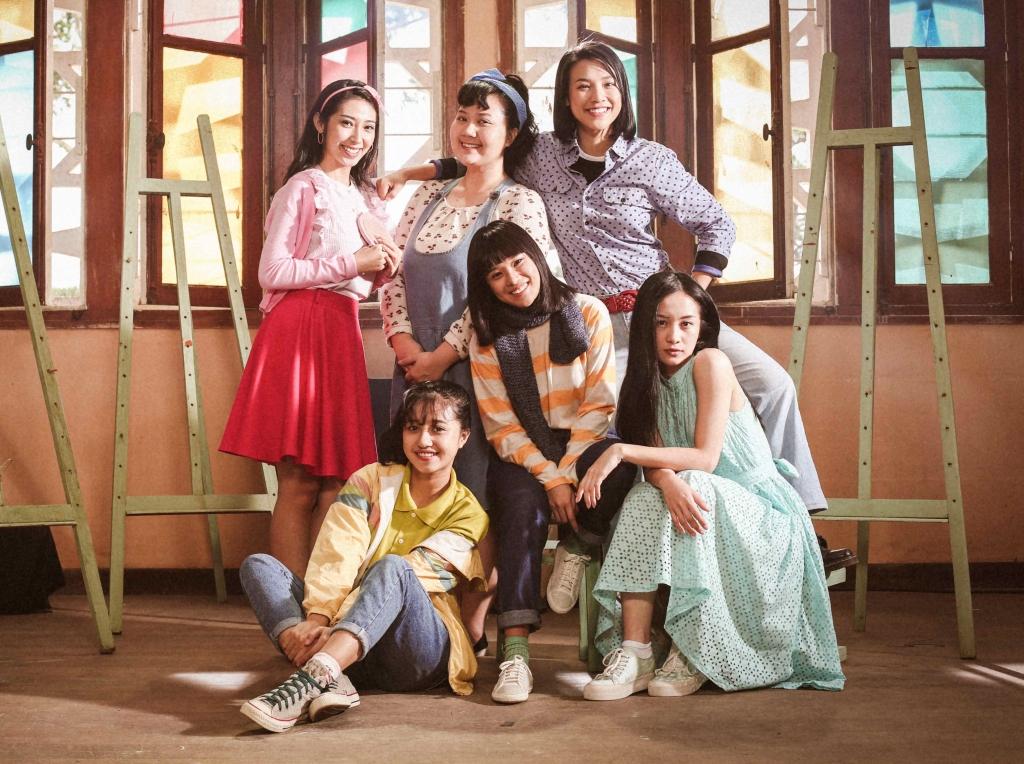 Phim Việt Nam đáng xem nhất