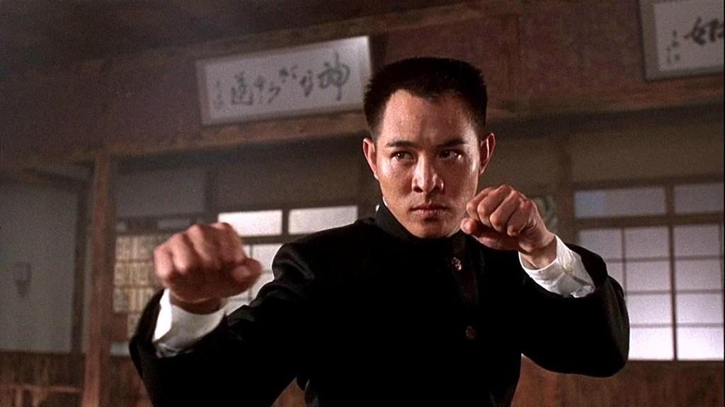 phim võ thuật hongkong hay nhất