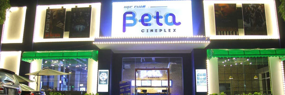 rap chieu phim beta cineplex thai nguyen