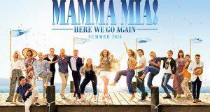 Mamma Mia! Yêu Lần Nữa