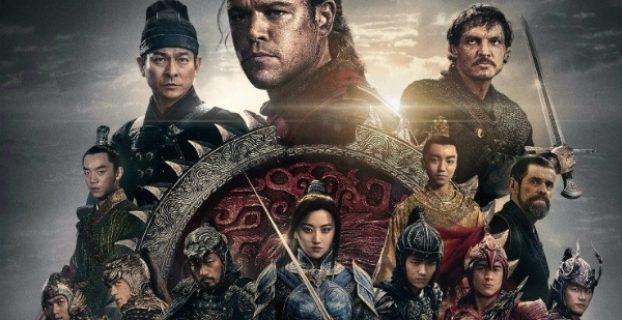 ... hay nhất mọi thời đại. Top 10 phim lẻ cổ trang Trung Quốc