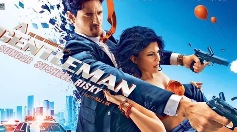 Phim hành động Ấn Độ mới nhất