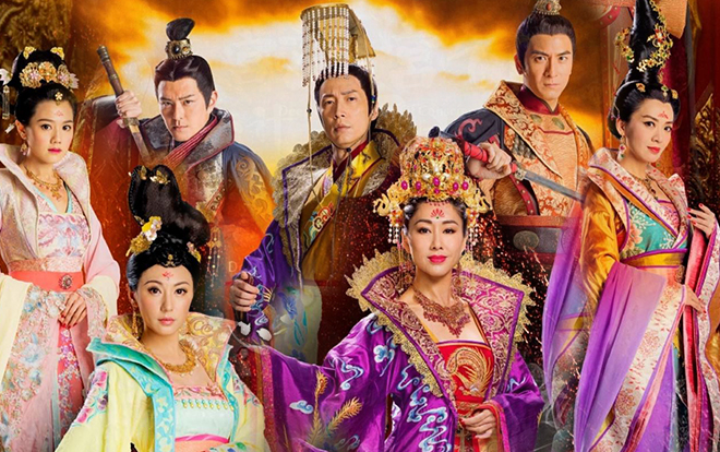 Phim Hồng Kông mới nhất