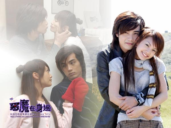Phim thần tượng Đài Loan lãng mạn nhất