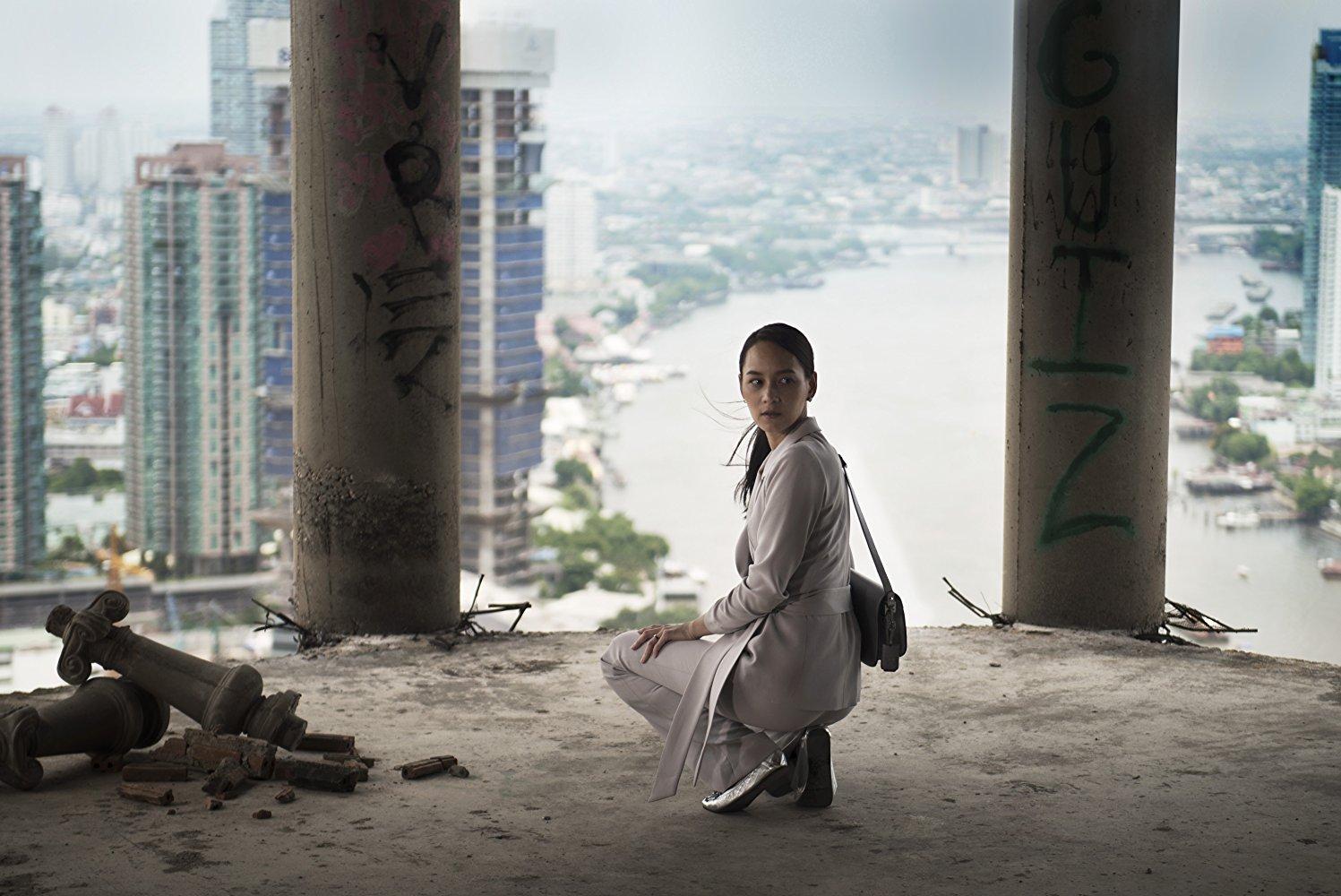 Phim ma Thái Lan mới nhất