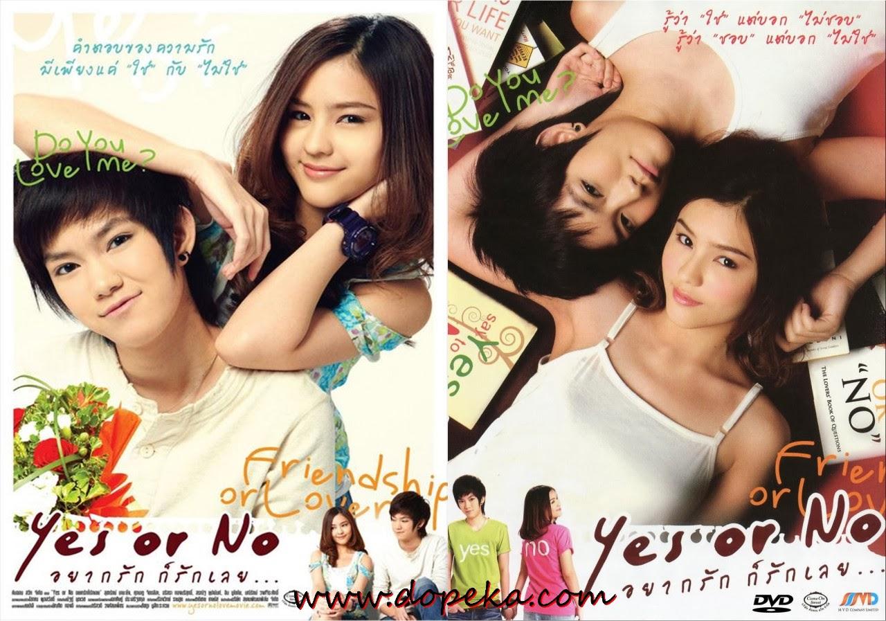 Phim đồng tính Thái Lan hay nhất