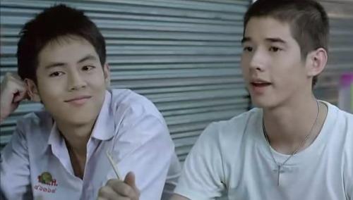 Phim đồng tính Thái Lan cảm động nhất