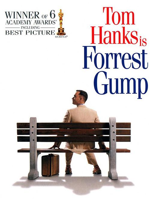 cuoc doi Forrest Gump