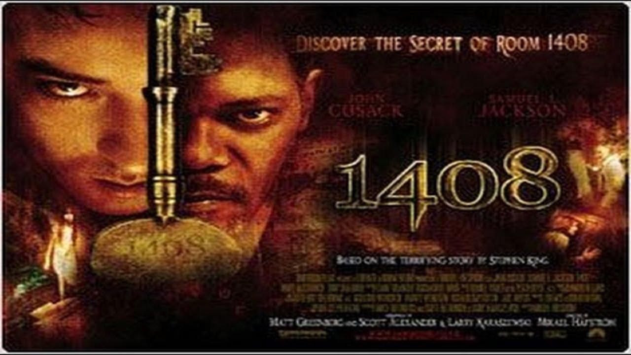 Căn Phòng 1408 Bí Ẩn